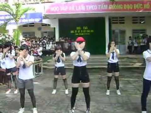 {Cover} Roly Poly - Phan Văn Trị in Phong Điền - CẦN THƠ