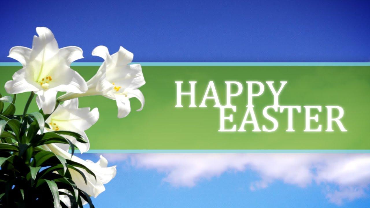 2020 復活節崇拜 羅馬書5章10-21節 耶穌的復活與我有什麼關係?