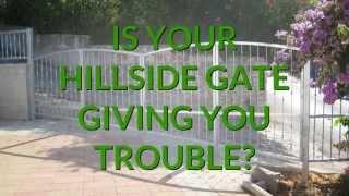 Beverly Hills Driveway Gates | Beverly Hills Driveway Gates