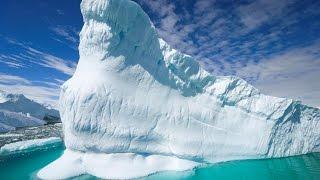 Самий холодний земель світу ви знаєте?