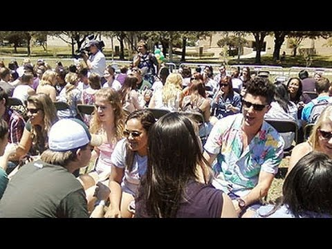 Speed Dating Record UNIVERSITY BEAT on WUSF TV 5-7-12 from YouTube · Duration:  1 minutes 52 seconds