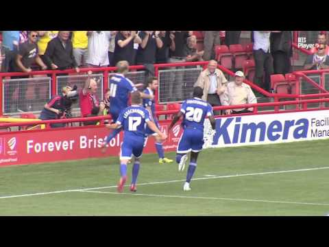 Alan Judge's sweet 16: every Brentford goal so far