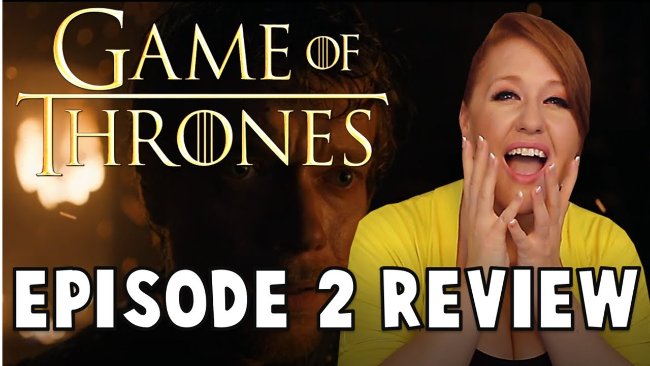 maxresdefault game of thrones season 7 episode 2 review youtube