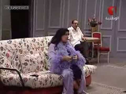 مسرحية دار الهناء