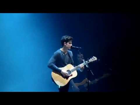 Shawn Mendes - There's Nothing Holding Me Back - Glasgow