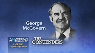 The Contenders Preview: George McGovern