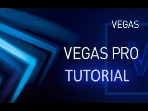 Vegas Pro 16 - Full Tutorial for Beginners [COMPLETE - 16 MINS!]