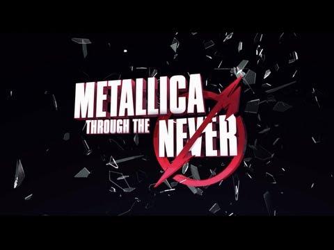 Metallica Through the Never - Official Teaser Trailer [HD] Thumbnail image