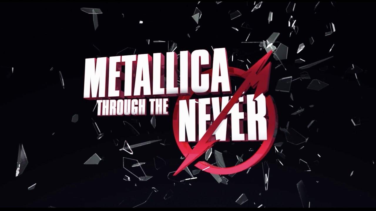 Metallica Through the Never - Official Teaser Trailer [HD]