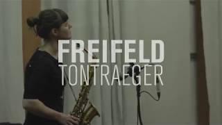 Fraufeld Vol.1 / featuring Astrid Wiesinger & Beate Wiesinger