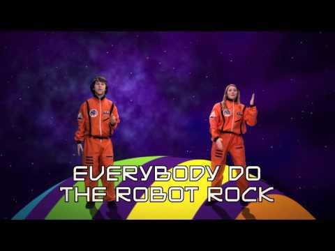 Robot Rock | Preschool Worship Song