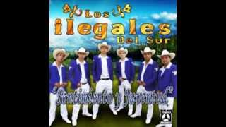 mix los ilegales del sur  2014 dj centinela