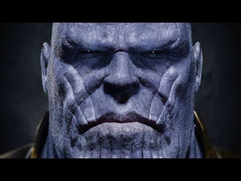 AVENGERS ENDGAME 2ND Villain MORE POWERFUL THAN THANOS - QUANTUM VILLAIN THEORY