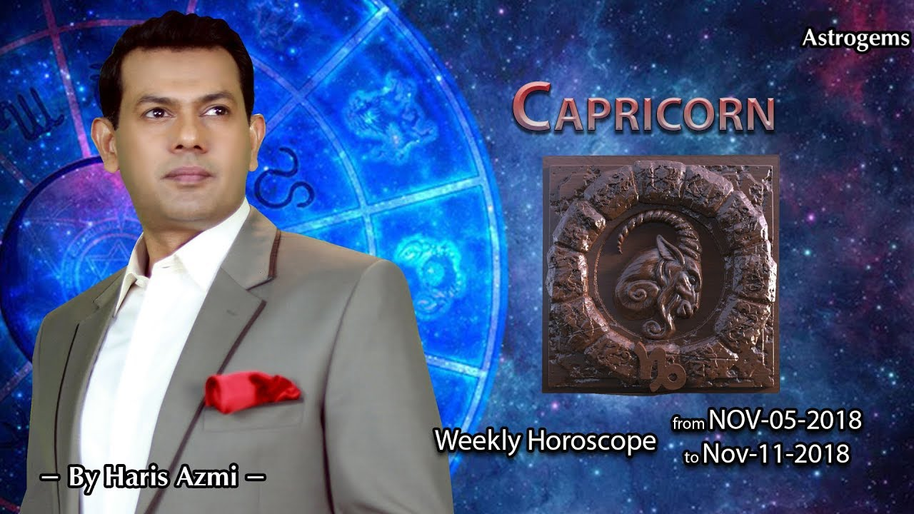 The Month Ahead for Capricorn