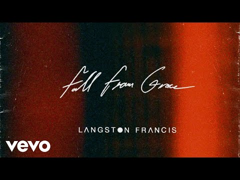 Langston Francis - Fall From Grace