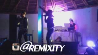 REMIXITY / EN VIVO / DAME TU AMOR