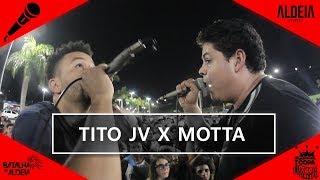 Motta x Tito JV | GRANDE FINAL | COPA PAULISTA DE FREESTYLE | 98ª Batalha da Aldeia | Barueri | SP