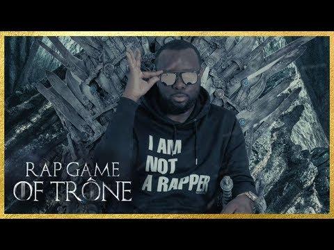 Youtube: GIMS – RAP GAME OF TRÔNE – Episode 1 ( #RGOT ) I Daymolition
