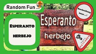 🔴 Esperanto herbejo … • Pokéstop richtig einreichen • Pokémon Go • Ingress • Wizards Unite … 🙂🌍🙂