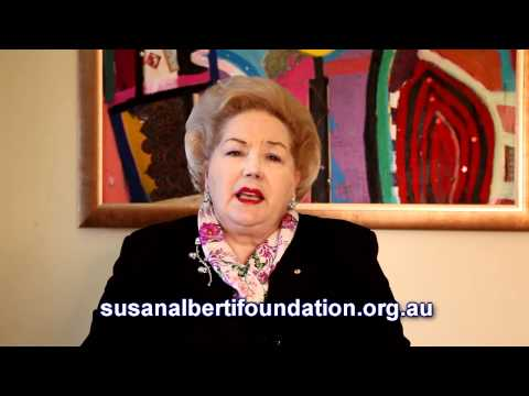 Susan Alberti AO Interview.mp4