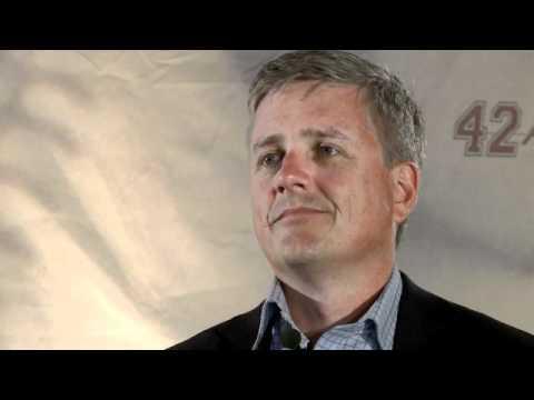 2012 SSAC - Interview Jeff Luhnow by Rikhi Jain