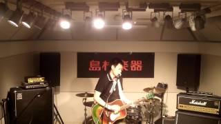 HOTLINE2016出場、中川大志のライブ映像です。 7月2日に梅田ロフト店で...