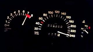 Opel Kadett E WKT 900hp Extreme Fast Acceleration thumbnail