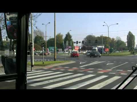 Nauka Jazdy D: Prawo Jazdy Na Autobus We Wrocławiu
