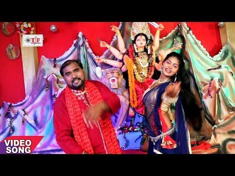 J.P. Baba का हिट Devi Geet   Aili Maiya Hamar Ho   Maai Ke Mahima   Bhojpuri Song 2017