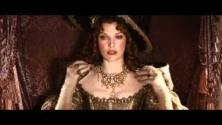 The Three Musketeers 3D (2011) - Official Trailer [HD]