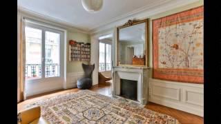 """OPPORTUNITY """"Vente : 5 pièces - Paris 6ème Notre-Dame-des-Champs - PRIX SUR DEMANDE"""""""