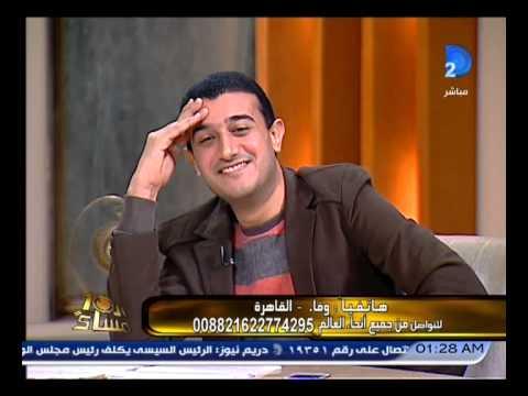برنامج العاشرة مساء|مع وائل الإبراشى حلقة 30-11-2014