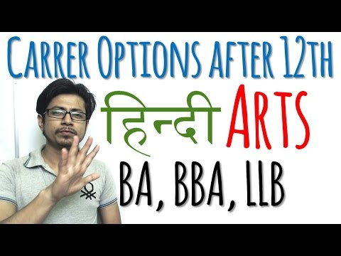 Career Options After 12th Arts | What To Do After 12th Arts?