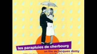 Danielle Licari & Jose Bartel -  Les parapluies de Cherbourg thumbnail