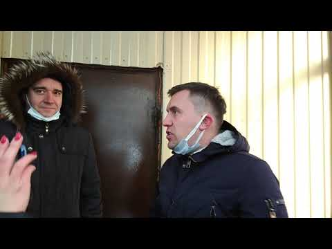 Саратовские полицейские доставили Николая Бондаренко в суд