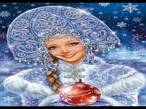 "Tchaikovsky The Snow Maiden Incidental Music ""Snegurochka"""