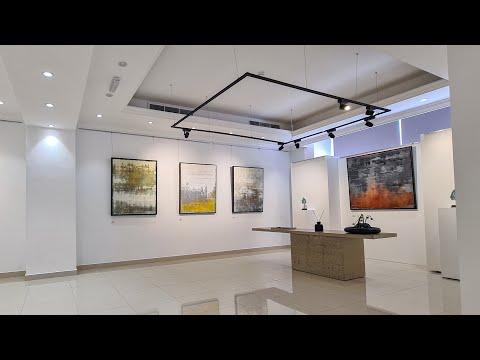 DUBAI Art Exhibition 2020 - Zimzy Gallery