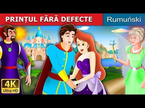 PRINȚUL FĂRĂ DEFECTE | Povesti pentru copii | Romanian Fairy Tales