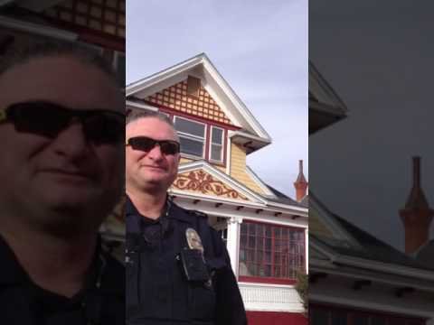 Pueblo police violation of equal protection of rights to me