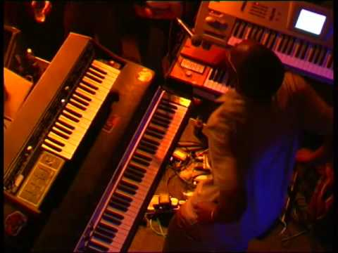 "The Herbaliser Band ""Goldrush"" - The Jazz Café - 9th April 1999"