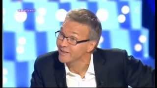 François-Xavier Demaison - On n