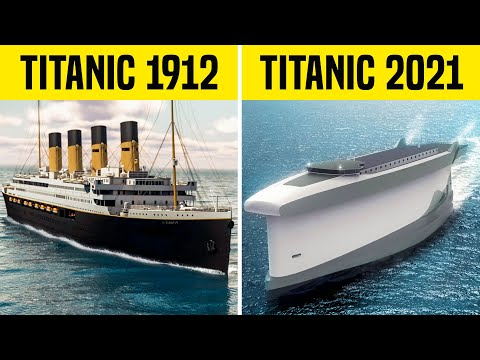 Scientists Find A Way To Make Ships Truly Unsinkable