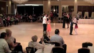 State Ballroom Dancing Competition - April 18, 2010