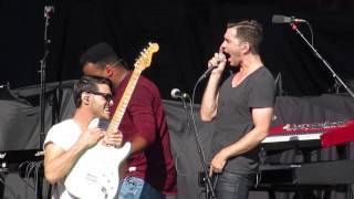 Andy Grammer:: Where Are You Now? (Cover) MixFest 9.19