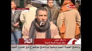 تامر أمين متعجبًا: الناس خارجة من مستشفى الصدر بـ«السيجارة»