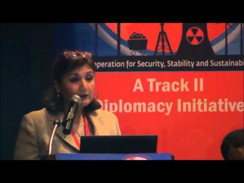 Asia Energy Security Summit 2013: Access to Central Asian En