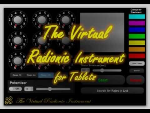 VRI tablet tutorial long