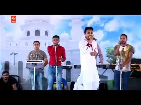 Mulak Ta Sohna   Punjabi Sufi Live Program HD Video   Mani Maan   R.K.Production   Punjabi Sufiana