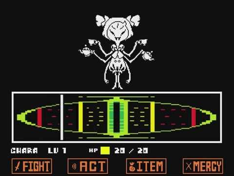 Undertale - All Off-Guard/Betrayal kills