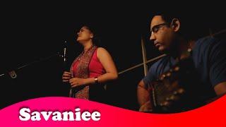 """Savaniee Unplugged - """"Mashup of Satrangi Re and Tanhayee"""" with Saurabh Bhalerao"""